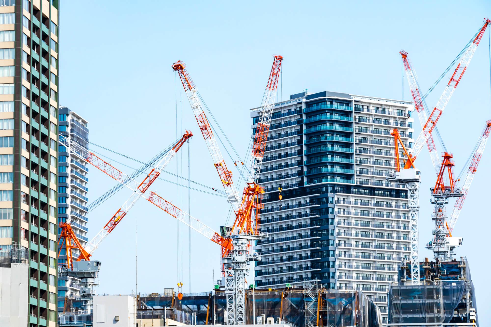 価格暴落のXデーは近い? タワーマンション所有者に迫る危機