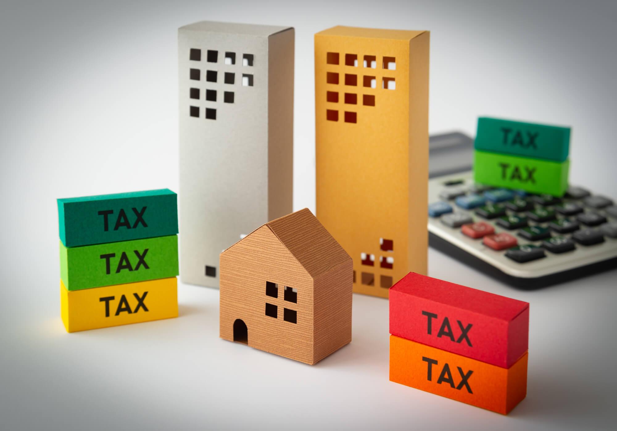 相続税の計算に要注意! 不動産相続にかかる費用を徹底解説