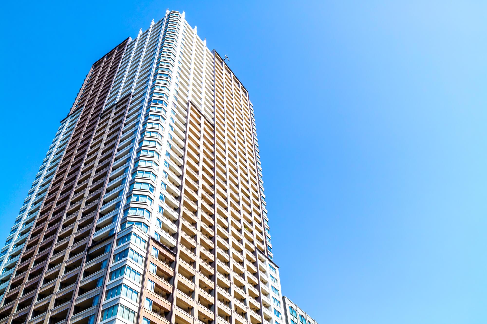 タワーマンションを「買うべき」といえる3つの理由