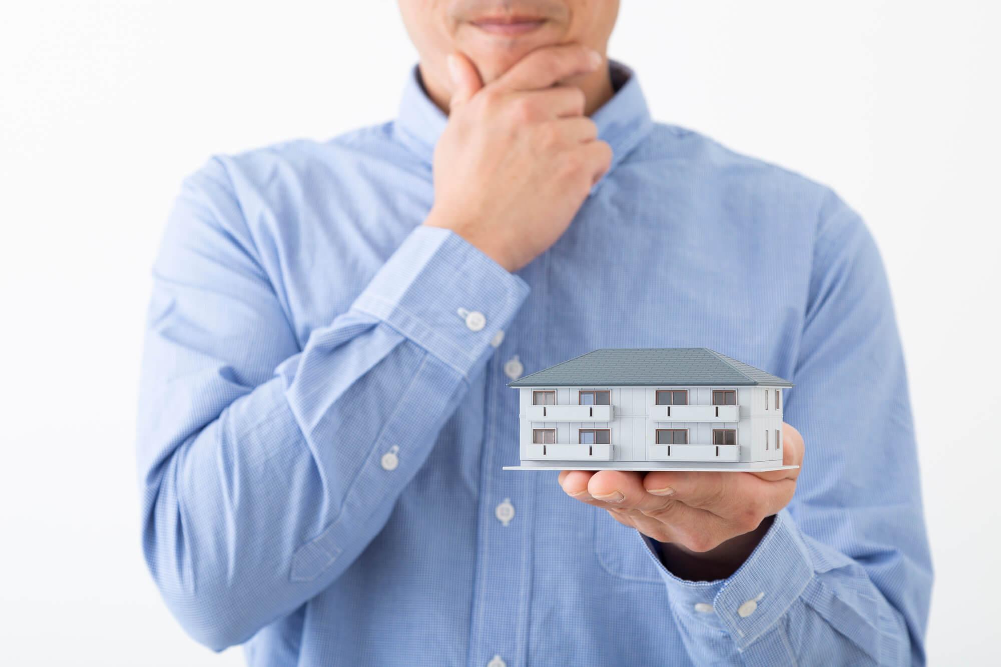 不動産オーナー必読!家賃の「コロナ滞納」への対応策