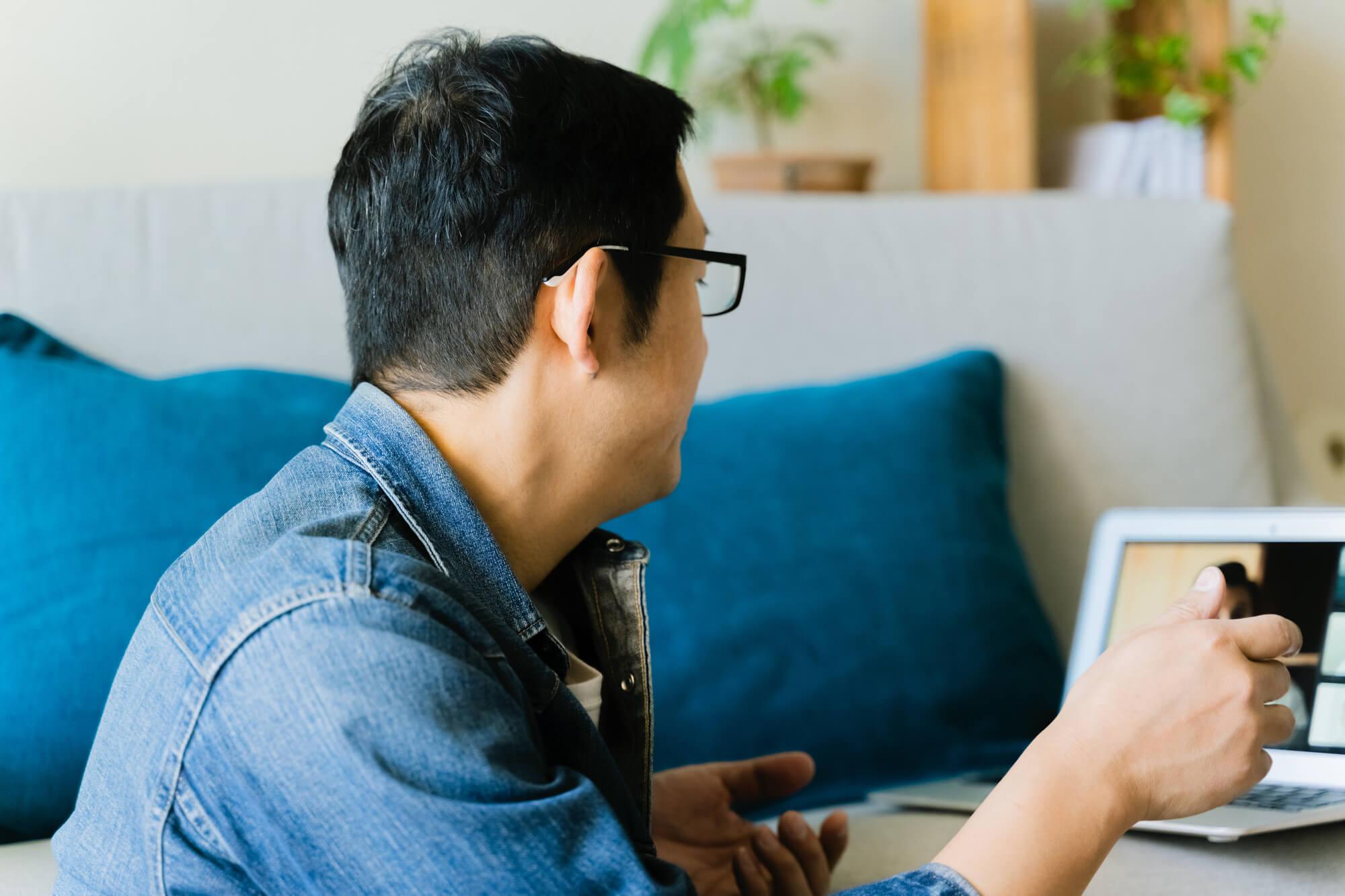 不動産契約のオンライン(非対面)営業は可能か
