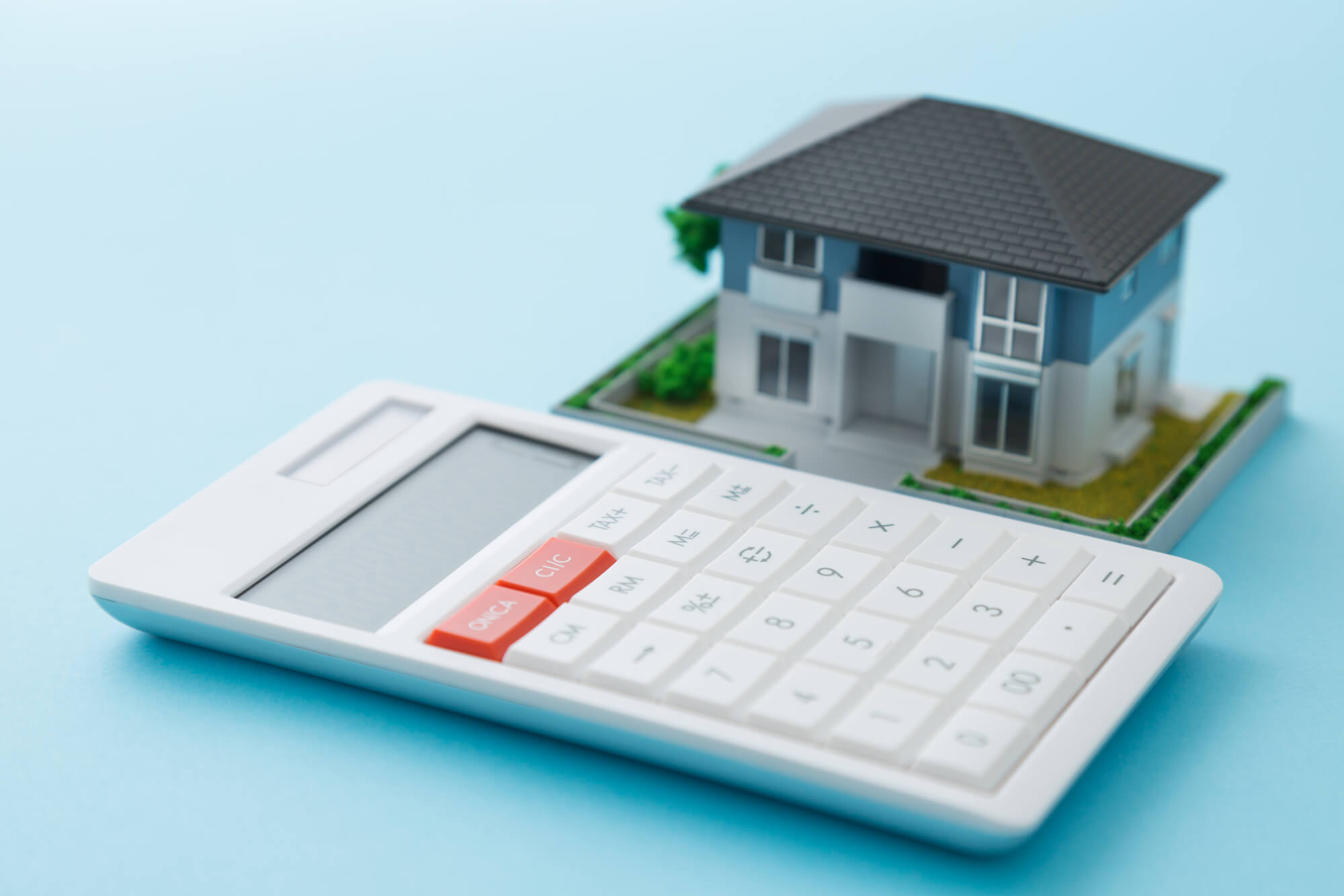 家賃収入だけで生計立てるのは難しい・・・実現するための具体的な方法とは