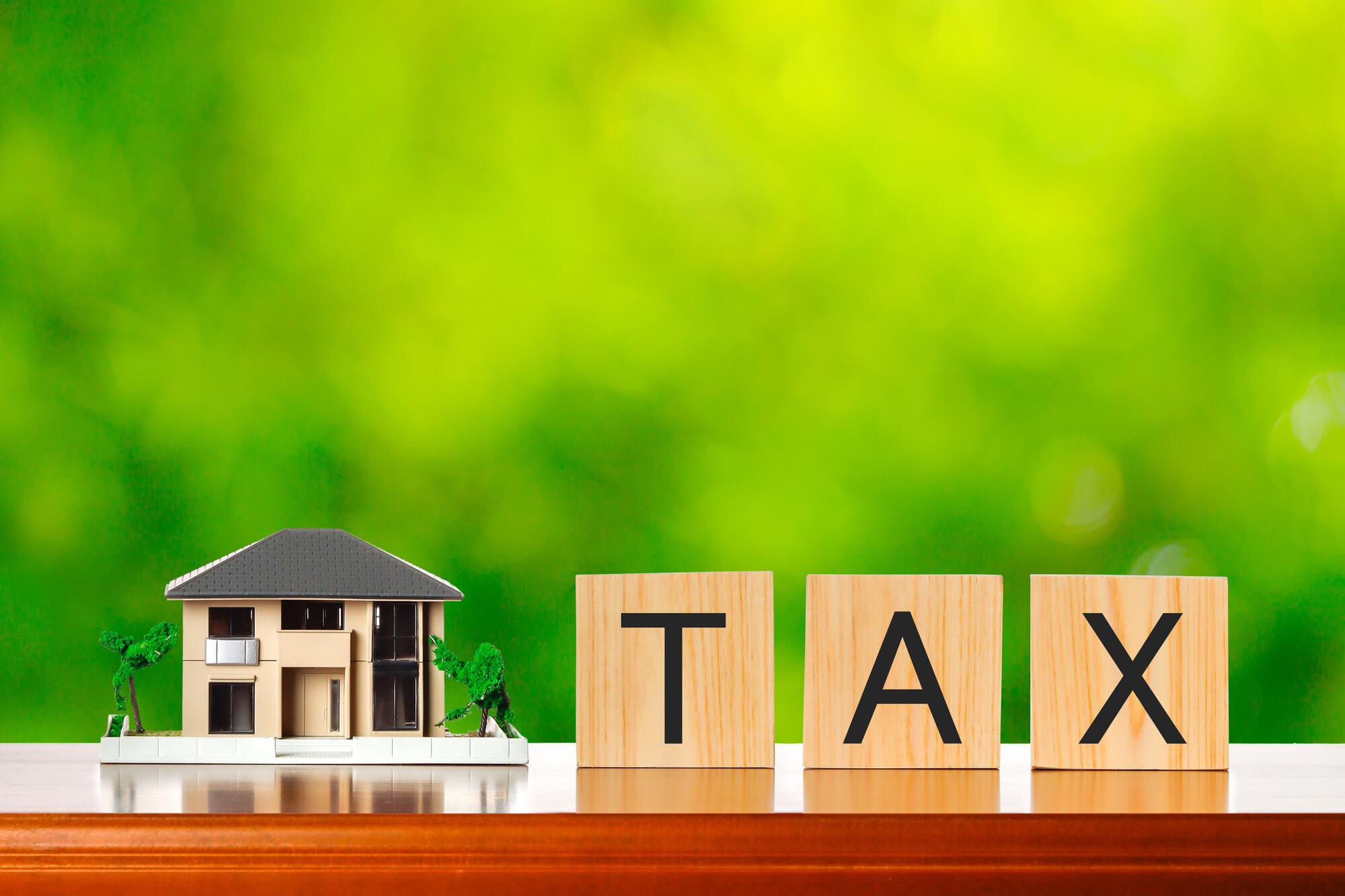 【法人・個人】家賃収入にかかる税金とは