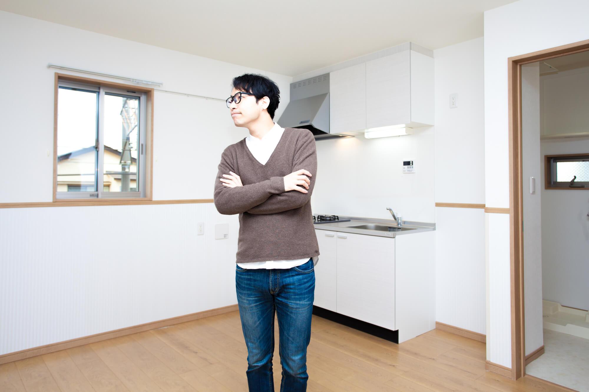 ワンルーム(1R)とは? 入居者のつきやすいおすすめ間取りを解説!