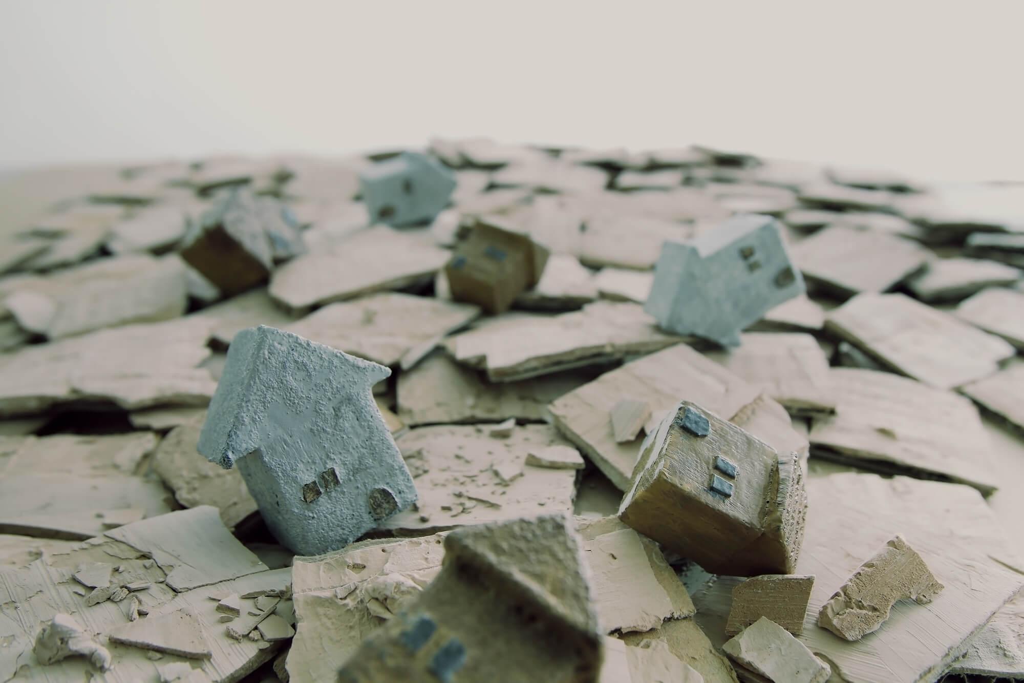 地震大国日本での不動産投資――地震保険加入だけでは安心できない