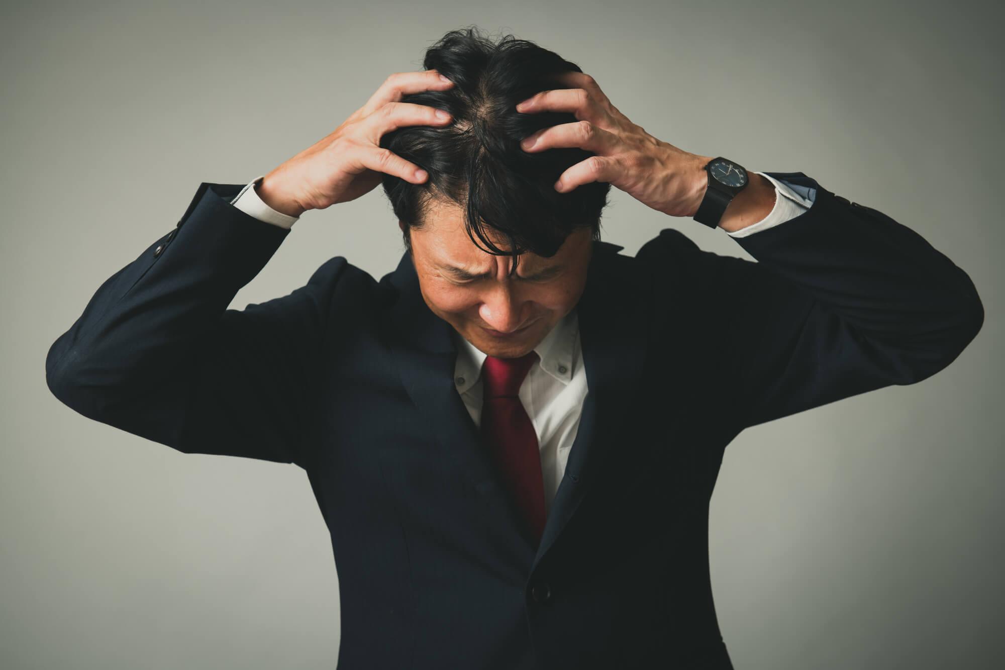 マンション経営に失敗する人の共通点とは?ーー素人大家の3つの失敗事例を解説!