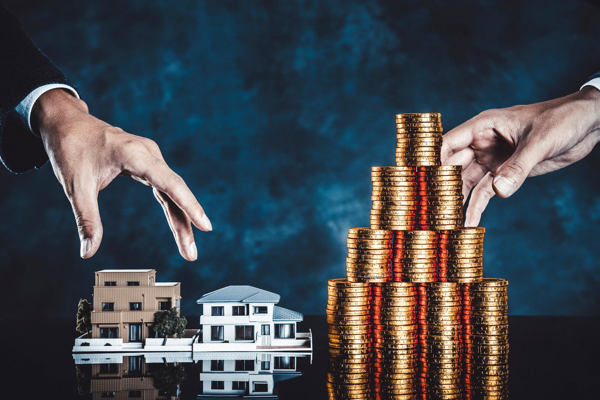 不動産クラウドファンディングは危険!? リスクだらけの投資法が人気を集めるワケ