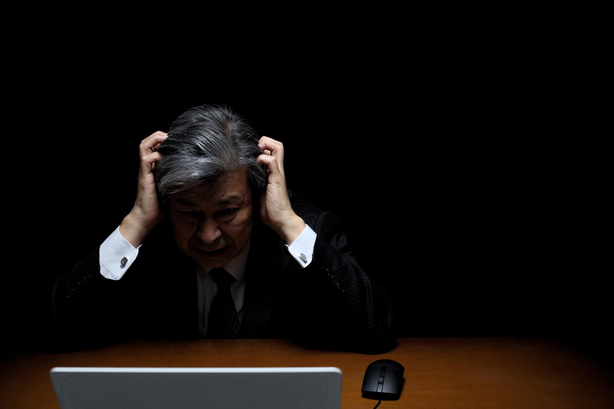 【体験談】自己破産で不動産投資がトラウマになった投資家たち